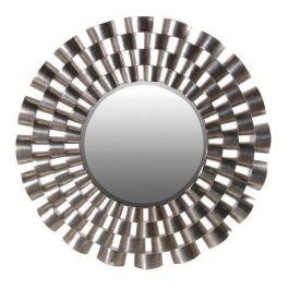 Ringed Round Mirror