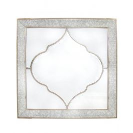 Medina Antique Wall Mirror