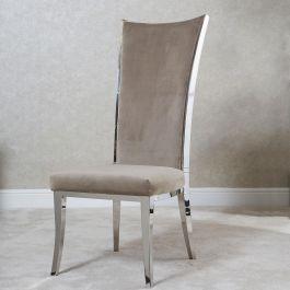 GRACE Chair Mink