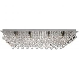 Hanna 8 Rectangular Ceiling Light