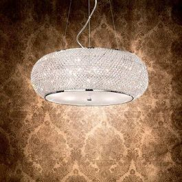 The Fallon Gold Hanging Light