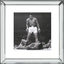 Ali Vs Liston Wall Art 46 x 46cm
