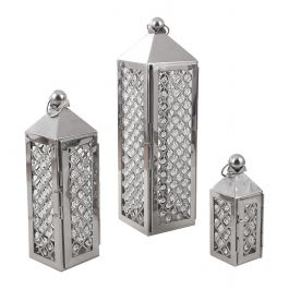 Diamond Lantern - Medium