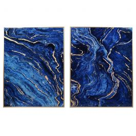 Blue Marble Wall Arts