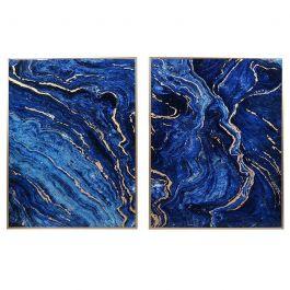 Blue Marble Wall Arts