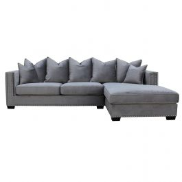Oslo Corner Sofa Right