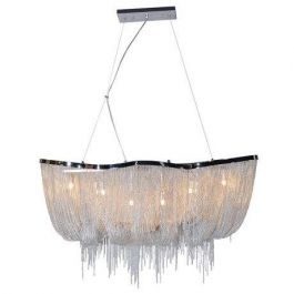 The Chained Ark Chandelier