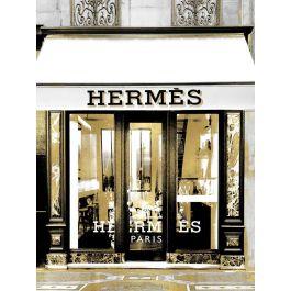 Hermes Wall Art 60x80cm