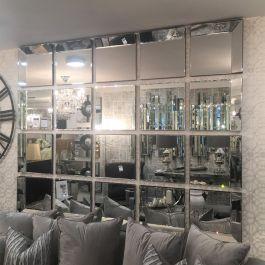 20 Piece Mirror