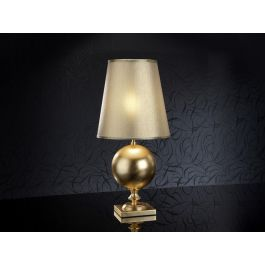 The Lona Table Lamp