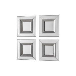 Sierra Four Wall Mirror