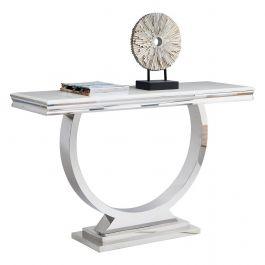 ALMA - Console Table - Cream