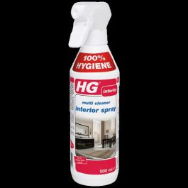 HG Multi Cleaner Interior Spray