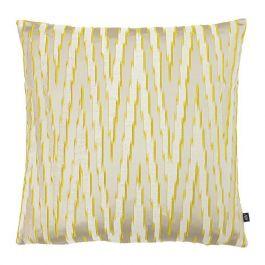 Fenix Printed Cushion Sunshine/Gold