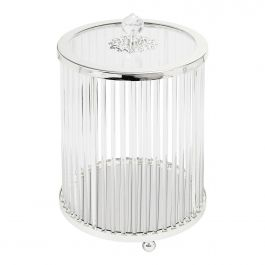 Decorative Glass Ornament Medium