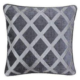 Hermes Graphite Cushion