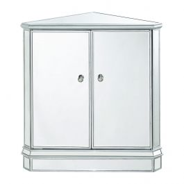 Phoenix - Corner Cabinet W/ 2 Doors