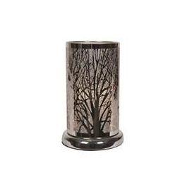 Forest Design Table Lamp 24cm