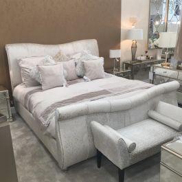 Savannah Premium Bed