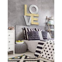 The Love Mirror Wall Art