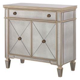 Savile 2 Door Sideboard