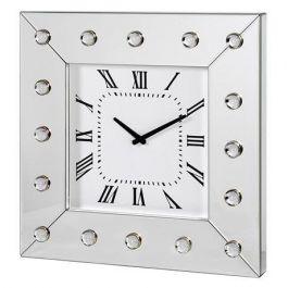 Wall Clock Acrylic Cabochons