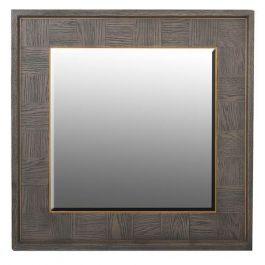 The Oak Wall Mirror