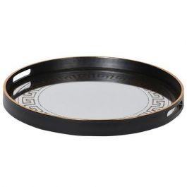 The Givenchy Style Mirror Tray