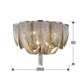 Maygo Ceiling Light