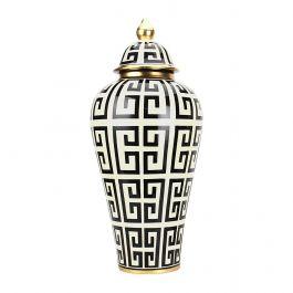 Large Designer Jar
