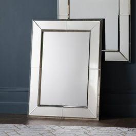 Vienna Rectangle Mirror