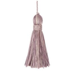 Oliver Key Tassel Heather