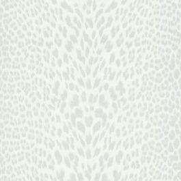 Roberto Cavalli White Leopard Wallpaper