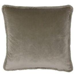 Freya 45x45 Taupe Cushion