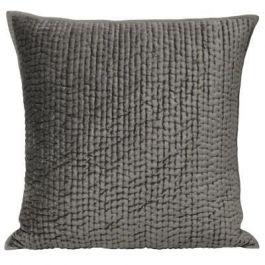Brooklands Cushion Graphite