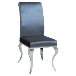 AVA Dining Chair Mink