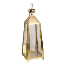 Gold Lantern - Large