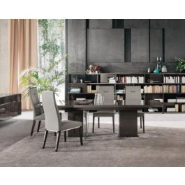 Athello Dining Table & 6 Chairs