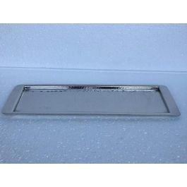 Lola Stainless Steel Tray Medium