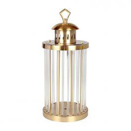 Gold Tower Lantern - Medium