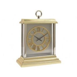 Jermyn Mantel Clock