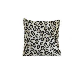 Leopard Cushion 43x43