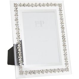 Diamante Photo Frame 5x7