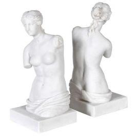 Venus Torso Bookends