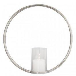 Ring Pillar Candle Holder Large