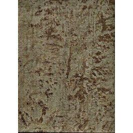 Roberto Cavalli 6 Embossed Paste Effect Beige Brown Wallpaper