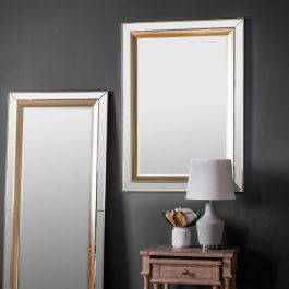 Phantom Rectangular Mirror