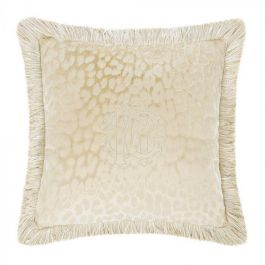 Monogram Tortora Cushion 40x40