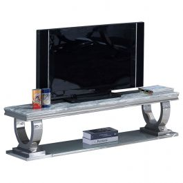 Alma TV Stand Grey