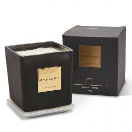 Black Vanilla Candle 220G